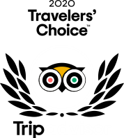 Travellers' Choice 2020